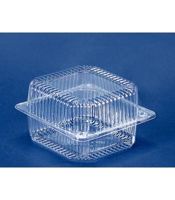 Пластиковый контейнер -100, 500 шт/ящ