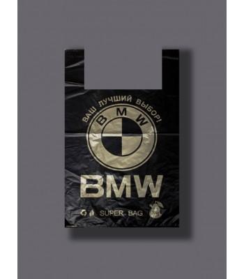 БМВ 38*58 100шт. в упаковке(25мкр)