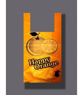 Пакет Апельсин 30*58 100шт. в упаковке