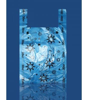 Пакет Кодак Звезда Экстра 43*64(50шт. в упаковке)