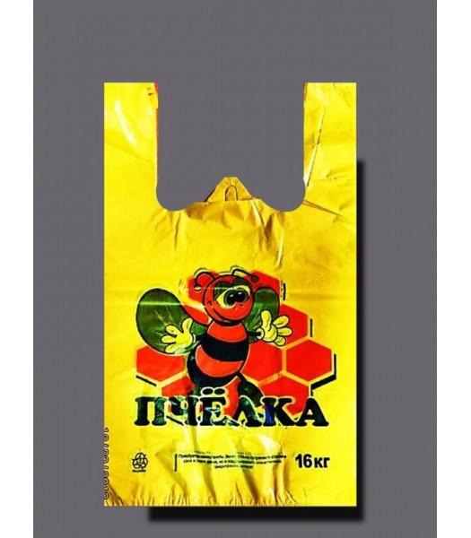 Пакет Пчёлка 100шт. в упаковке