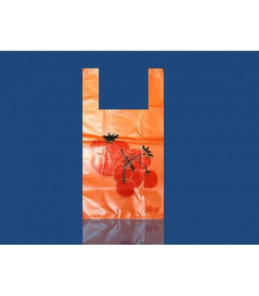 Пакет ВишняБ 30*55 (100шт. в упаковке)