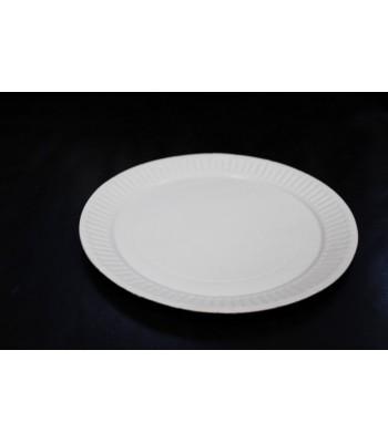 Тарелка Бумажная круглая 205