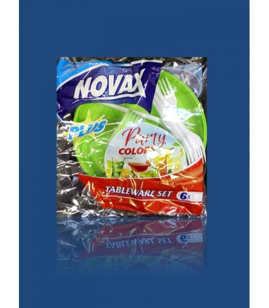 Набор для Пикника Novax на 6 персон