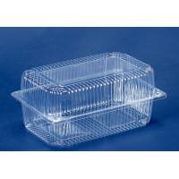 Пластиковый судок -120, 500 шт. в ящике