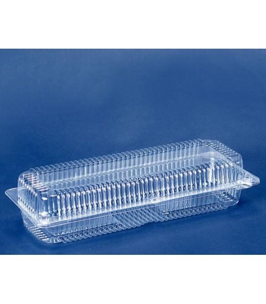 Пластиковый судок -13, 400 шт. в ящике
