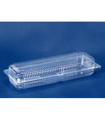 Пластиковый судок -130, 350 шт. в ящике