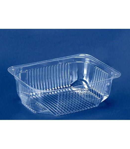 Пластиковый судок -141, 600 шт. в ящике