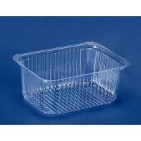 Пластиковый судок -160, 700 шт. в ящике