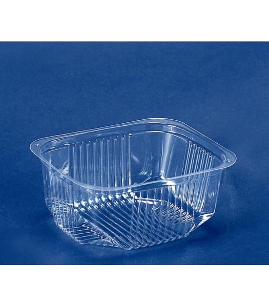 Пластиковый судок -170, 600 шт. в ящике