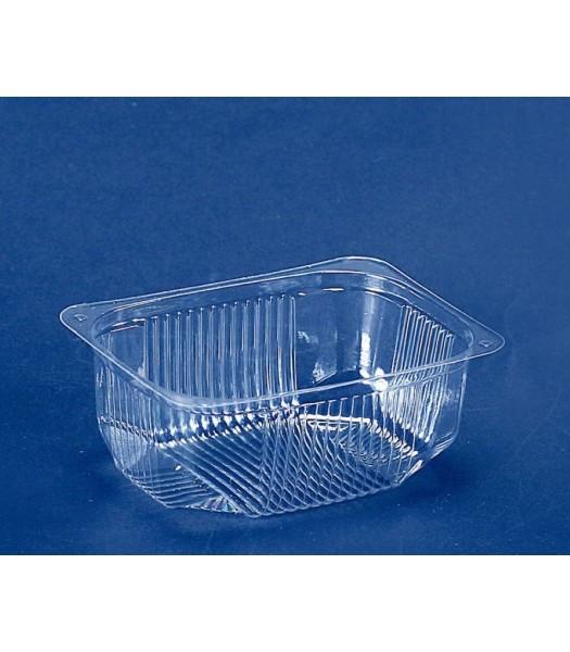 Пластиковый судок -181, 1000 шт. в ящике