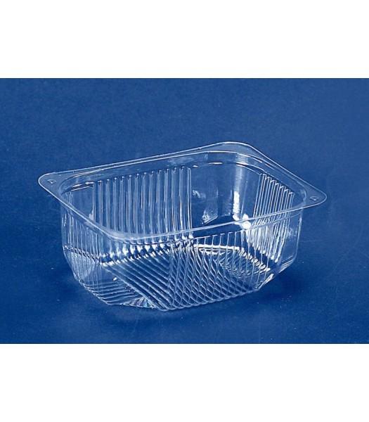 Пластиковый судок -182, 1000 шт. в ящике