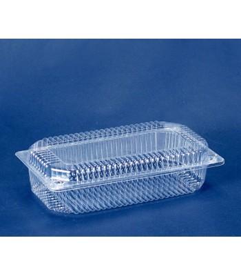 Пластиковый судок -121, 500 шт. в ящике