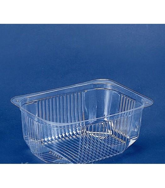 Пластиковый судок -140, 600 шт. в ящике
