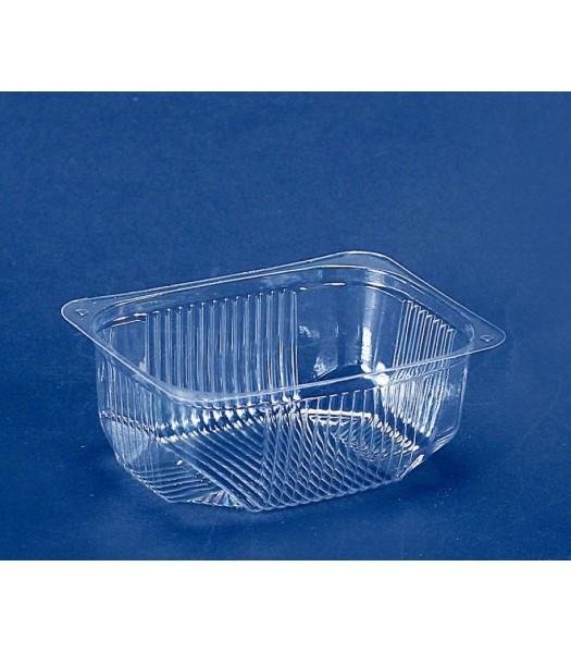 Пластиковый судок -180, 1000 шт. в ящике