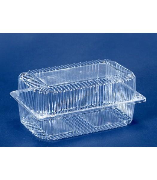 Пластиковый контейнер 219*139*93 400 шт/уп