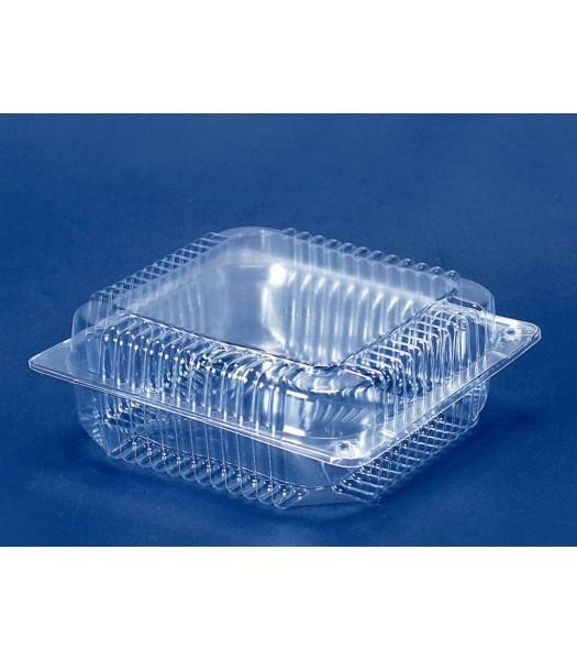 Пластиковый контейнер 210*215*79, 110 шт/ящ