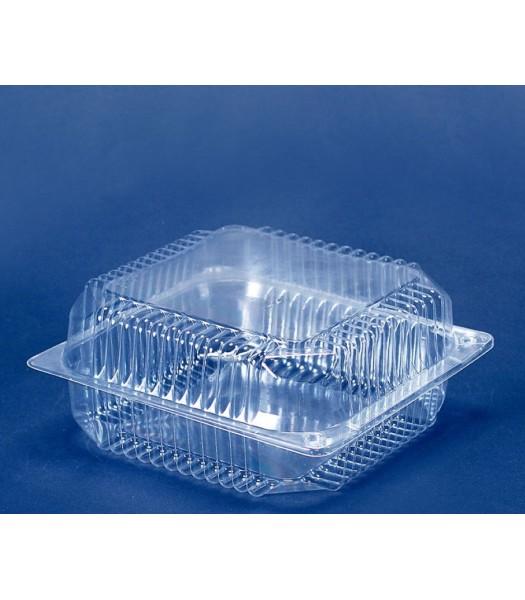 Пластиковый судок -54