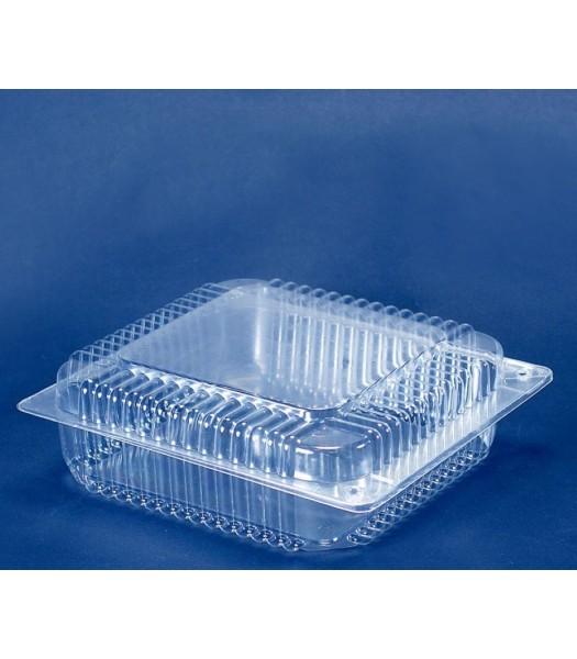 Пластиковый контейнер 240*250*85, 110 шт/ящ