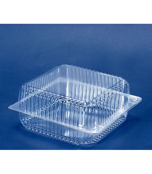 Пластиковый судок -56