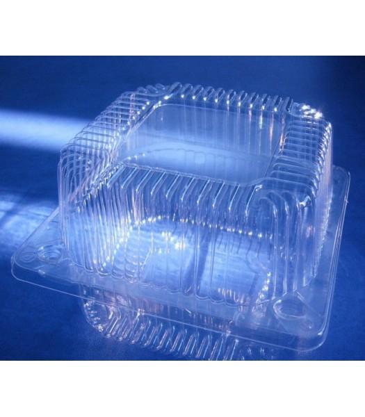 Пластиковый судок -7