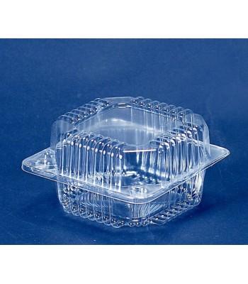 Пластиковый контейнер 110*105*58, 600 шт/ящ