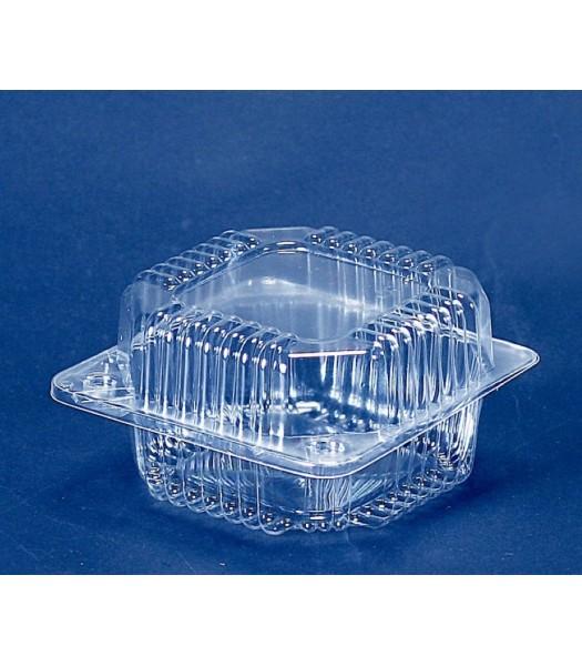 Пластиковый судок -8
