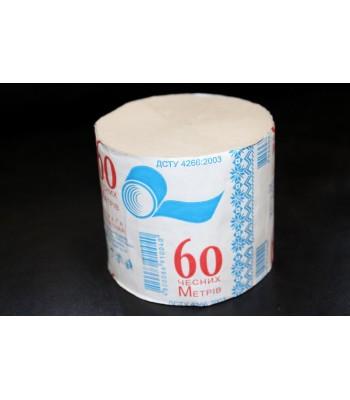 Туалетная Бумага 60 Честних Метров