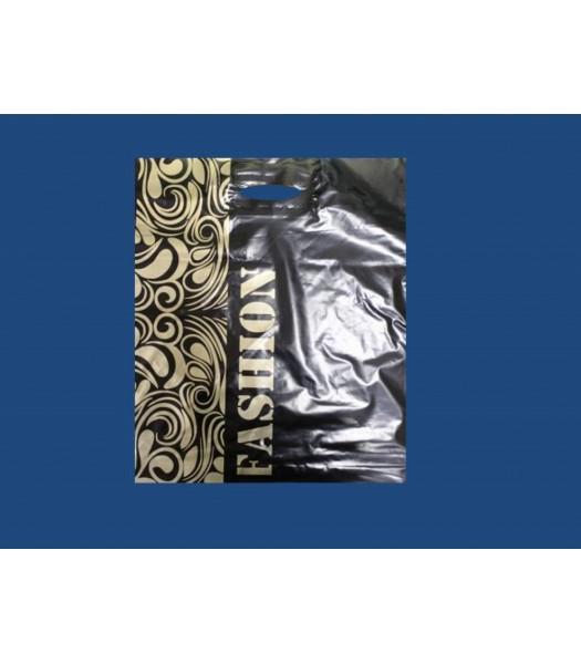 Пакет Банан Fashion 45*52 50шт. в упаковке