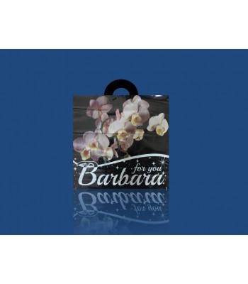 Пакет Барбара 44*44 25шт. в упаковке (100мкр)