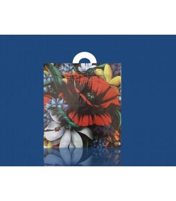 Пакет Кофе Роза 40*43 (46мкр) 50шт. в упаковке