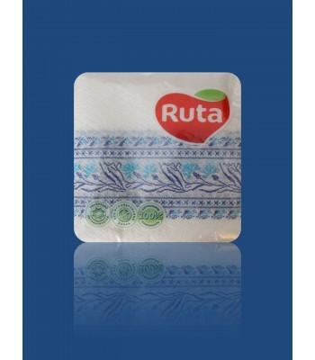 Салфетка Вышиванка Рута 24*24 (50шт. в упаковке)
