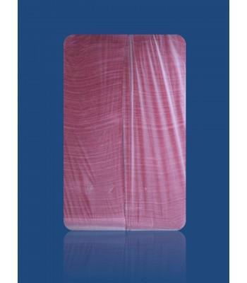 Салфетка 2-х  слойная Цветная 400шт.  в упаковке
