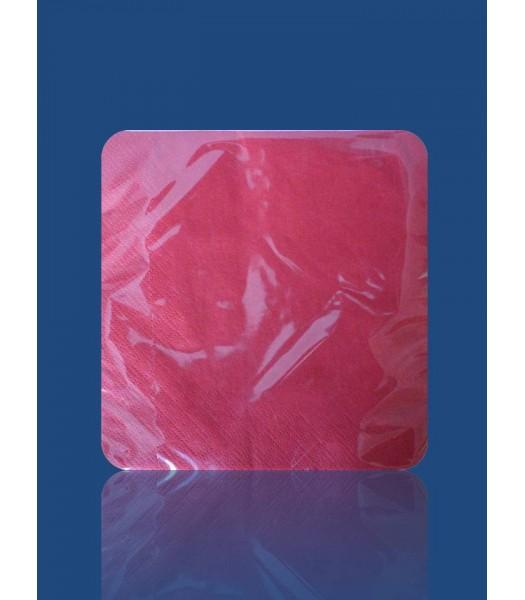 Салфетка Рута Колор 20шт. 33*33 в упаковке